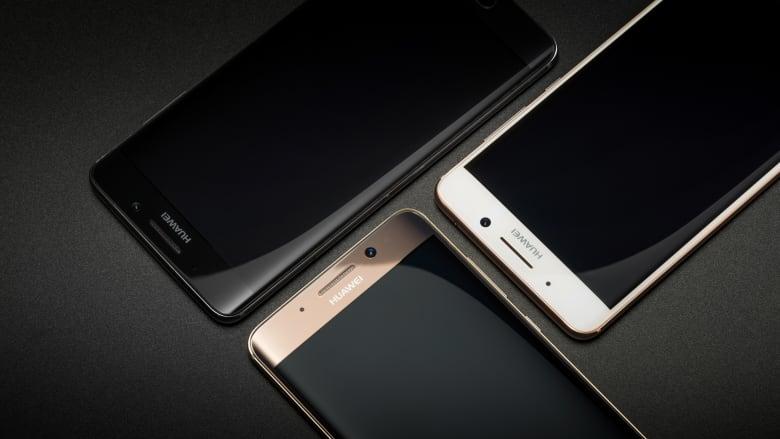 """هاتف """"Mate 9"""" الجديد.. حسابا واتساب بنفس الجهاز"""
