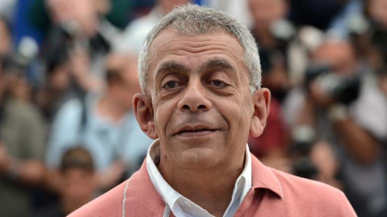 """المخرج يسري نصر الله: منع عرض فيلم """"١٨ يوم"""" محاولة لمحو الذاكرة ومحاصرة الفنانين"""