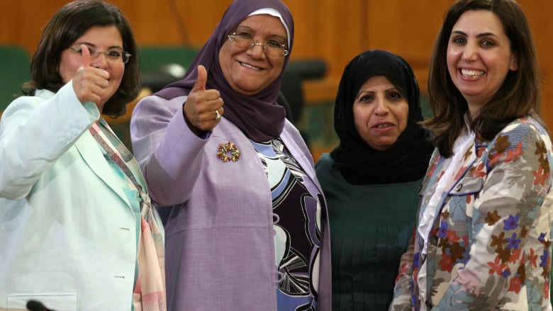 ماهي أفضل الدول العربية وأسوأها بالمساواة بين المرأة والرجل؟
