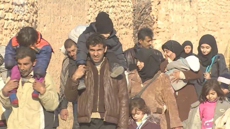الحرب في سوريا قد تؤثر على نفسية الأطفال لمدى العمر