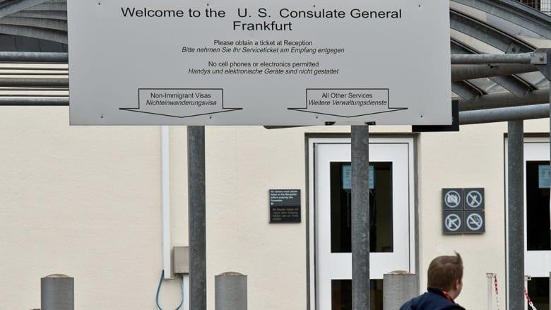 """ألمانيا: نتعامل بجدية مع تسريبات """"ويكيليكس"""" عن CIA.. ونتواصل مع أمريكا"""