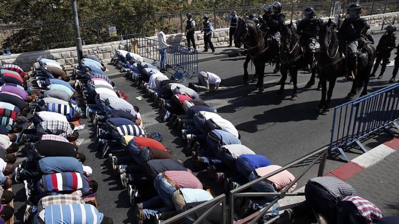 الكنيست الإسرائيلي يقر بالقراءة الأولى منع أذان الفجر.. وليفني: وصمة عار