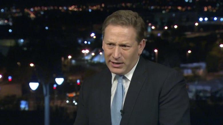 المتحدث باسم الحكومة البريطانية لـCNN: نريد التعاون مع أمريكا في الضغط على إسرائيل من أجل السلام