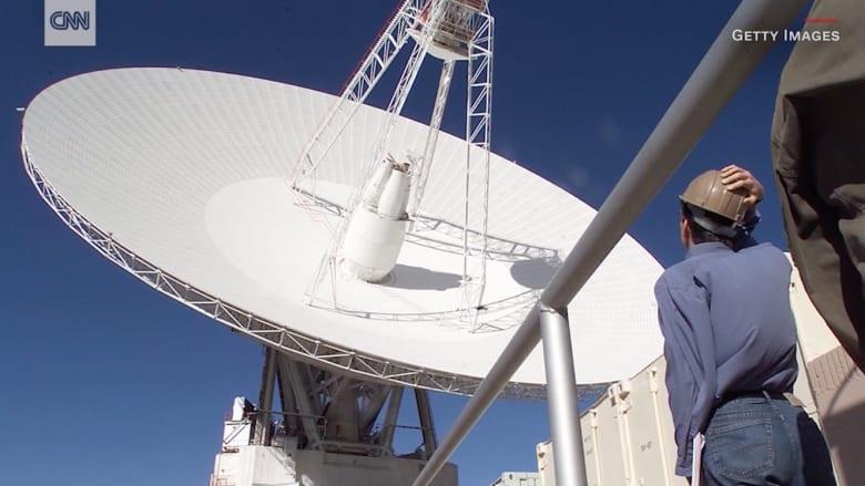 """""""ناسا"""" تعثر على مركبة فضائية مفقودة منذ عام 2008"""