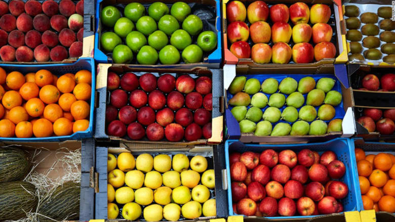 كيف يؤثر نظامك الغذائي على طول عمرك؟
