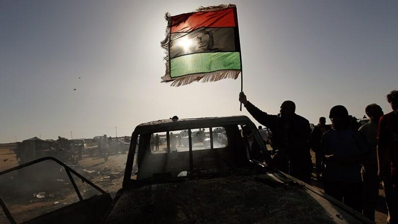 مسؤولون أمريكيون يحذرون: تزايد الإشارات على تدخل روسيا بليبيا