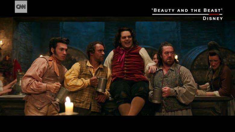 """""""الجميلة والوحش"""" بشخصية مثلية.. ما رأي الممثلين بذلك؟"""