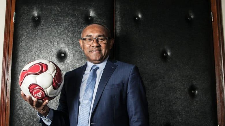 المدغشقري أحمد يزيح حياتو عن عرش أفريقيا بعد 29 عاما