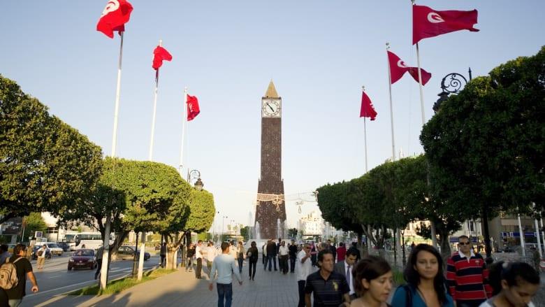 """طالع أغرب طلبات الأسد والقذافي وبوتفليقة بمنتجع """"صدر بعل"""" التونسي"""