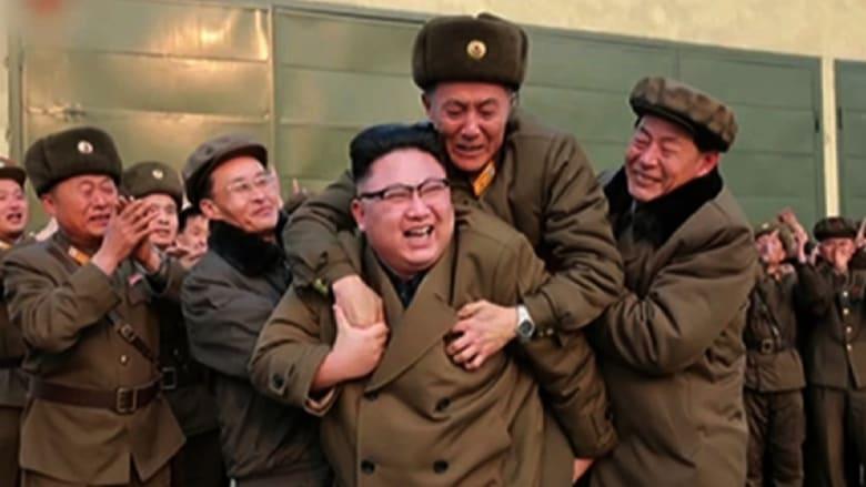 خبراء يحللون لـCNN صور زعيم كوريا الشمالية والاختبارات الصاروخية