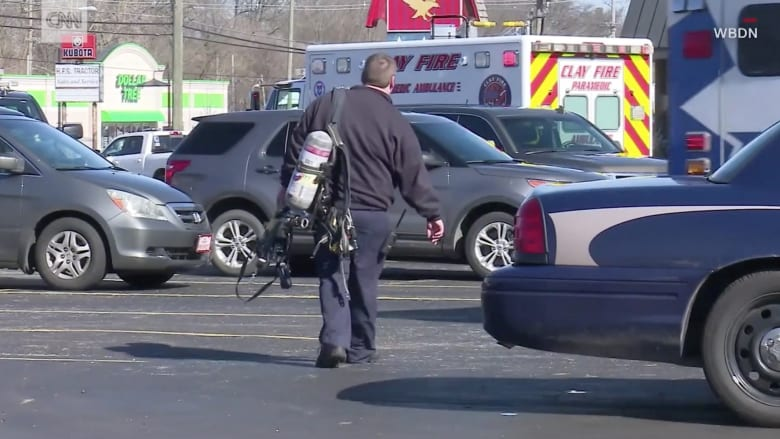 مقتل مراهق وإصابة 8 إثر تسمم بأول أكسيد الكربون في مسبح فندق