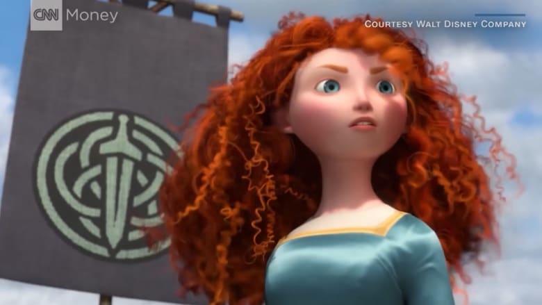 """أميرات """"بقبضة حديدية"""".. هكذا غيرت ديزني صورتهن النمطية"""