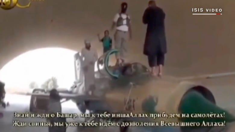 بعد هجوم سان بطرسبرغ.. كيف يهدد تنظيم داعش روسيا؟