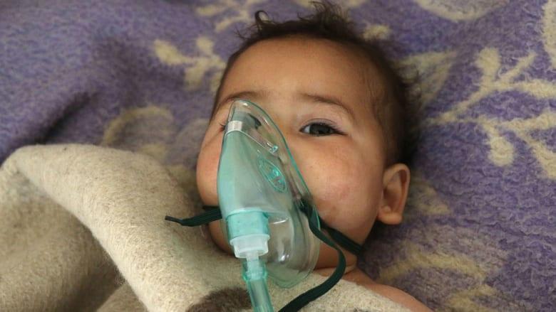 روسيا: غارة سورية بخان شيخون استهدفت مصنع أسلحة كيماوية لإرهابيين