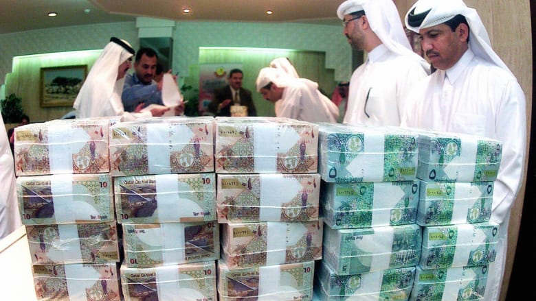 ما هي استعدادات دول الخليج لتطبيق ضريبة القيمة المضافة؟
