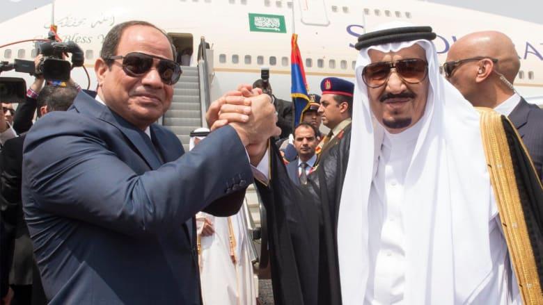 بعد تفجير الكنيستين.. الملك سلمان: نقف مع مصر ضد كل من يحاول النيل من أمنها