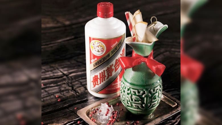 ليست أوروبية أو روسية.. شركة الخمور الأعلى قيمة في العالم أصبحت الآن: صينية