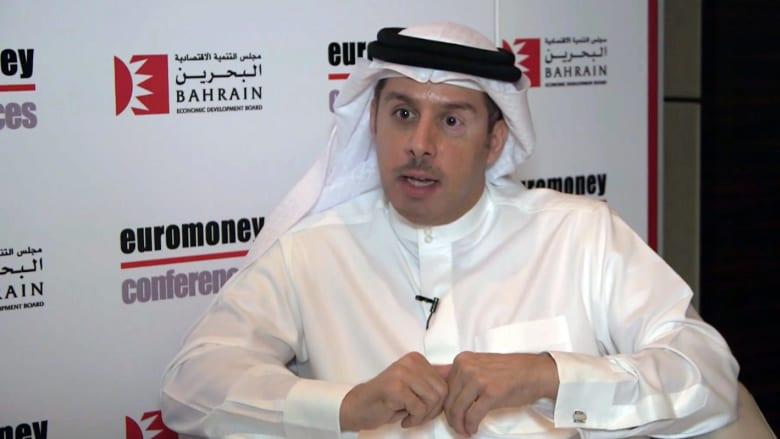 الرميحي لـCNN: نفتخر بدور المرأة في البحرين ونرغب باعتلائها المزيد من المناصب القيادية