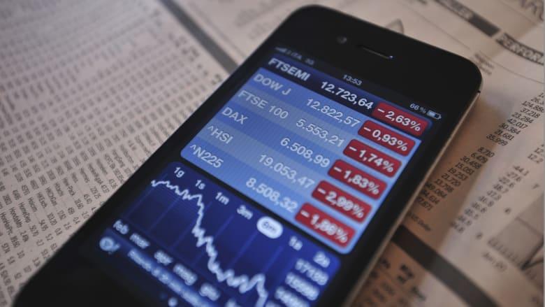 سكينر لـCNN: انعدام ثقة العرب بالتكنولوجيا المالية أسطورة.. والمعاملات المصرفية عبر تطبيقات الهاتف آمنة لهذه الأسباب