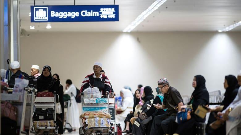"""السعودية تعلن عودة """"المواطنة دينا"""": ما حدث شأن عائلي"""