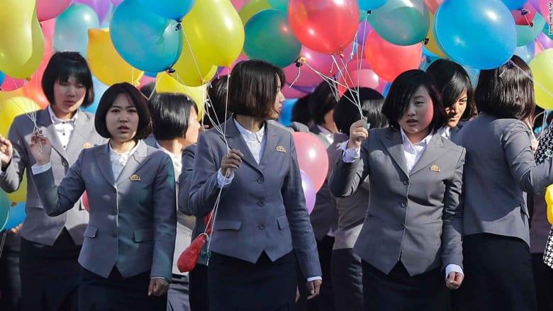 كيف ستكون حياتك إن كنت تعيش داخل كوريا الشمالية؟