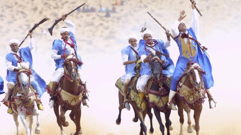 تعرّف بأقل من دقيقتين إلى الأمازيغ.. سكان شمال أفريقيا الأصليين
