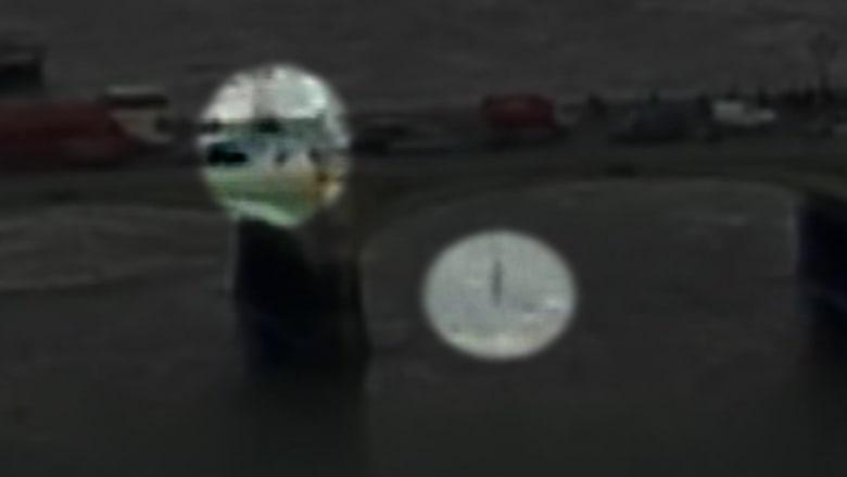 فيديو يزعم إظهار سيارة منفذ هجوم لندن في وستمنستر