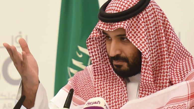 محمد بن سلمان: تسعى السعودية لإنشاء صناعة محلية للأسلحة وتطوير قطاع الترفيه لتوفير الإنفاق الخارجي