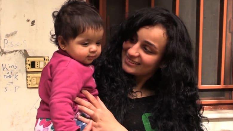 زوجة أحد الداعشيين: عطلة سعيدة تحولت إلى جحيم بالرقة