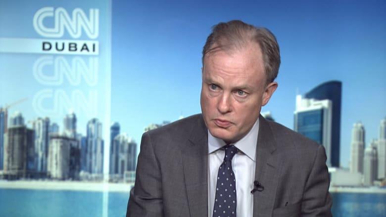 مسؤول بريطاني لـCNN: نتسلح بالتسامح في وجه التطرف.. ونفتخر بمسؤولينا المسلمين