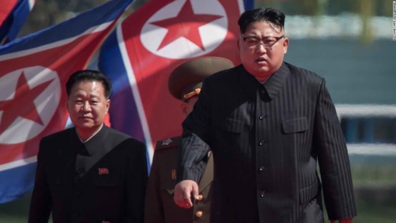 سيناتور أمريكي لـCNN: كيم جونغ أون جعل الأسد يبدو وكأنه طفل مسالم