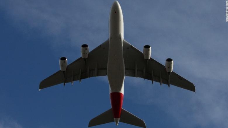 تعرّف إلى أخطر أنواع المطبات الهوائية خلال الرحلات الجوية