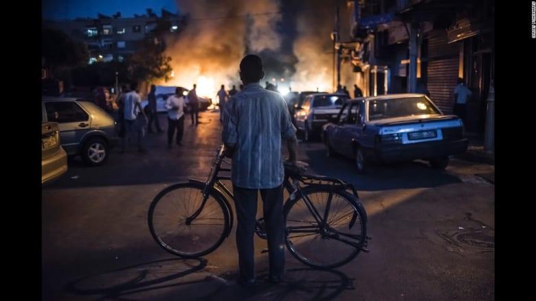"""ماذا يقول هذا المصور الروسي حول تجربته في تصوير """"سوريا الأسد؟"""""""