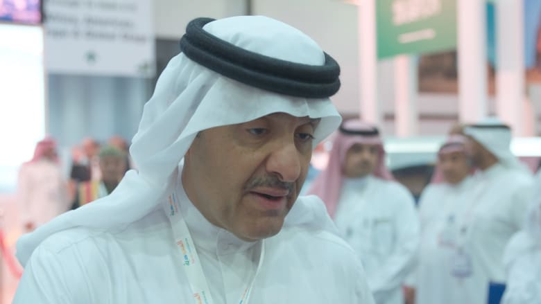 """رئيس """"السياحة السعودية"""": لا نروج لعقلية الاختلاط بقدر الحض على حياة طبيعية"""