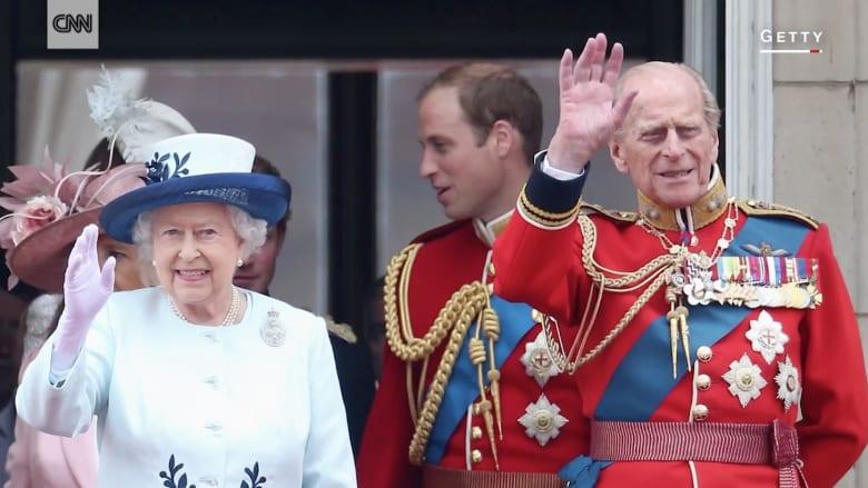 الأمير فيليب.. الرجل الذي يقف وراء الملكة إليزابيث الثانية