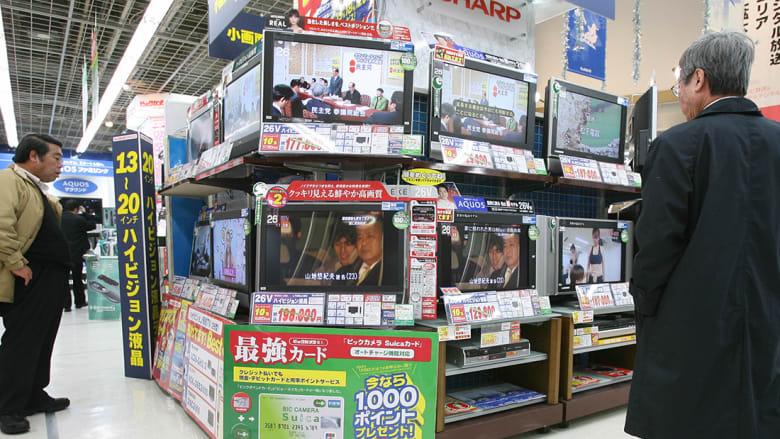 من شارب إلى توشيبا.. ماذا حلّ بكبرى شركات التكنولوجيا اليابانية؟