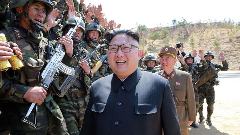 كوريا الشمالية تتهم الاستخبارات الأمريكية بمحاولة اغتيال الزعيم بمواد كيماوية