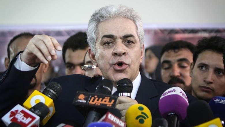 صباحي داعيا إلى التوافق على مرشح رئاسي: نظام السيسي بات خطرا على مصر