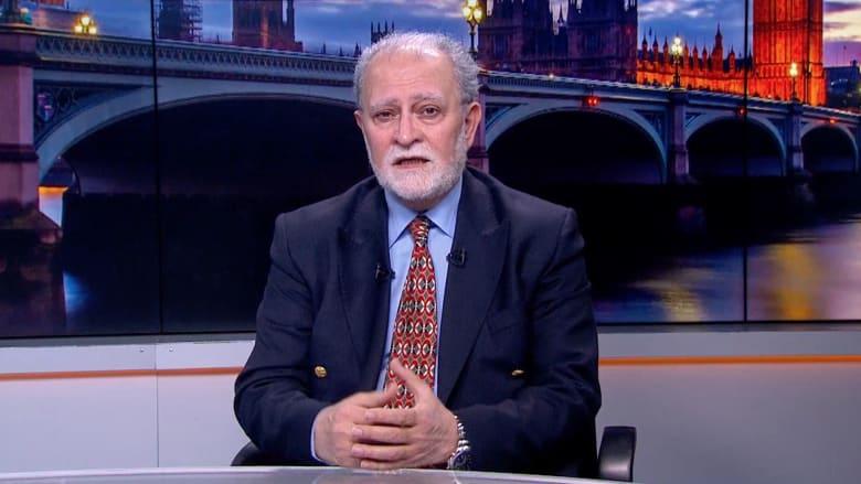 عزام التميمي لـCNN: وثيقة حماس ليست توددا لمصر والخليج