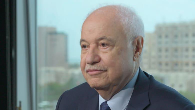 طلال أبوغزالة لـCNN: قصتي هدية لكل من يعاني.. ولو كنا فشلة لما تقاتل العالم علينا