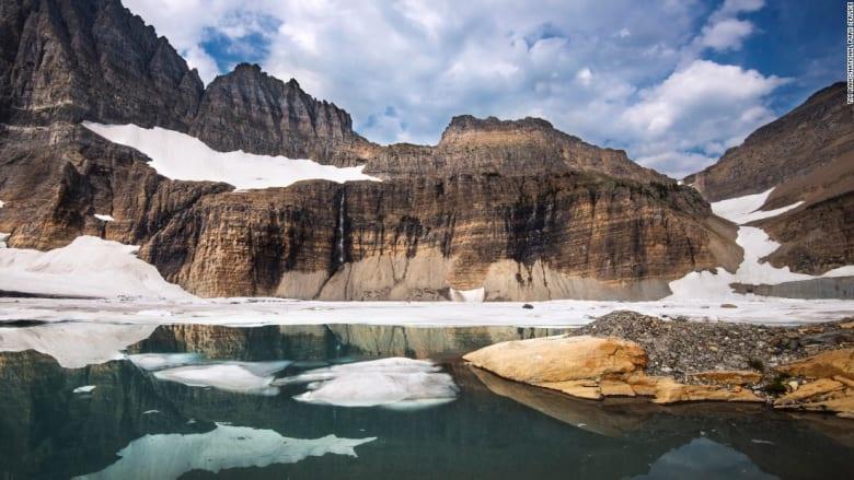 جبال جليدية ستختفي بنهاية القرن والسبب؟ البشر!