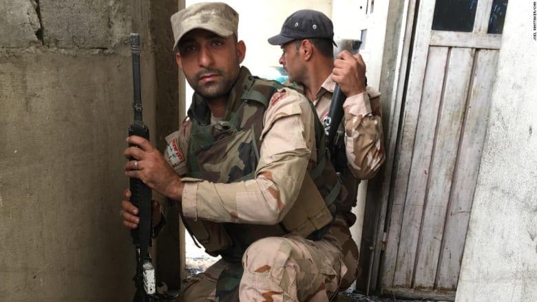 جيش العراق يقترب من أول حي دخله داعش بالموصل: ستكون المعركة الأصعب!