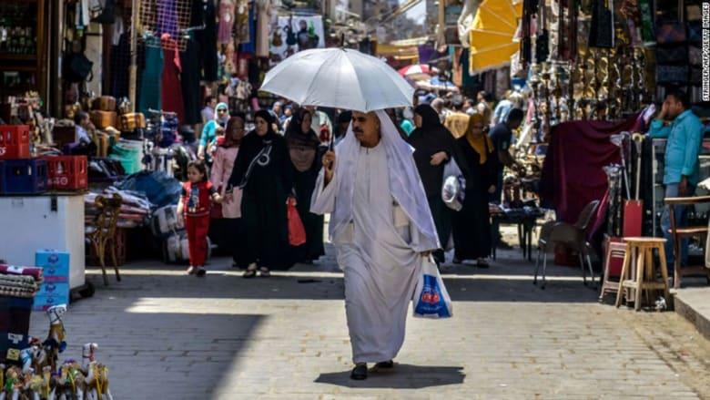 ماذا يعني أن تكون رجلاً في العالم العربي بالعام 2017؟