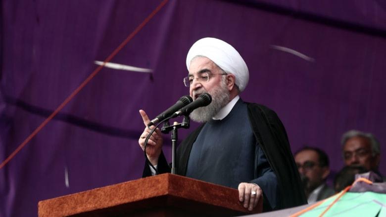 هذه إنجازاته الاقتصادية.. فكيف سيجازي الإيرانيون روحاني على إخراجه البلاد من عزلتها؟