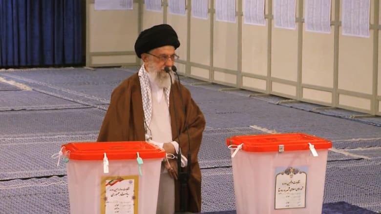 """ما هي """"الأولوية"""" التي تدفع طوابير الاقتراع الطويلة في إيران؟"""