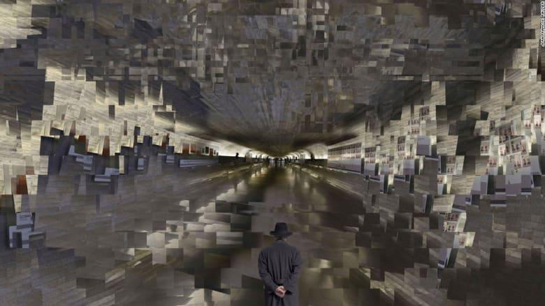 هل سبق أن رأيت صورة من ملايين البكسلات؟ انظر أكثر
