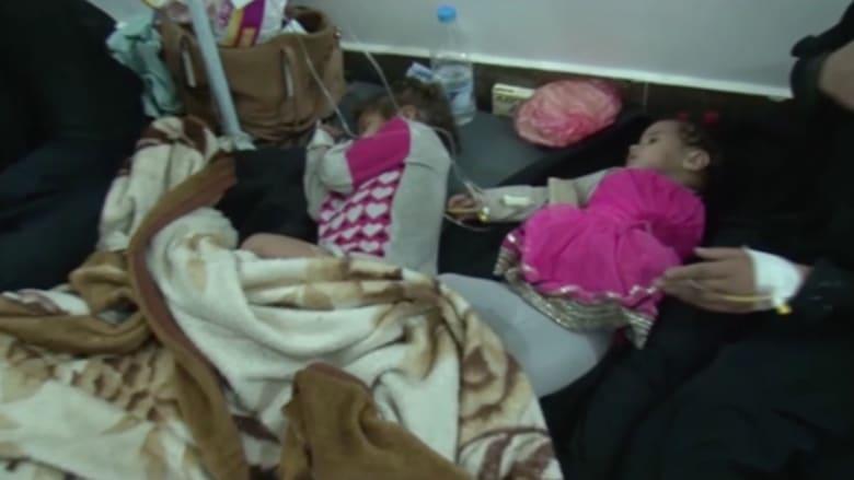 هل يشهد اليمن تفجر وباء الكوليرا؟