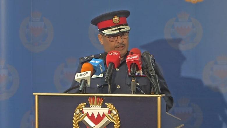 البحرين: مئات الموقوفين بالدراز وبعضهم ألقى قنبلة إيرانية