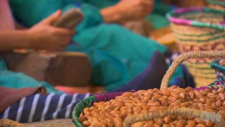 من ثمرة ثمينة إلى زيت يوفر فرصاً للعمل.. تعرفوا إلى زيت الأركان المغربي