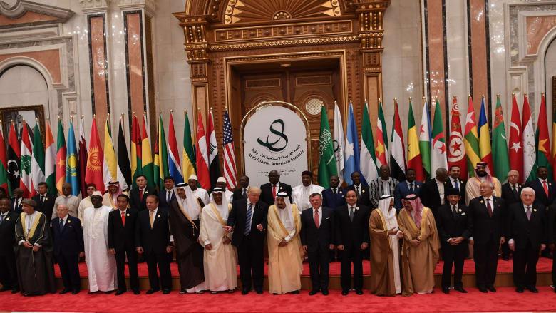 إيران: أزمة قطر والسعودية سببها قمة الرياض